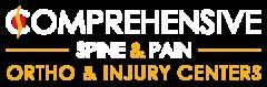 Comprehensive Spine & Pain – Dr. V. K. Puppala, MD Logo