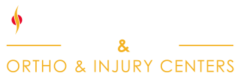 Comprehensive Spine & Pain – Dr. V. K. Puppala, MD Logo